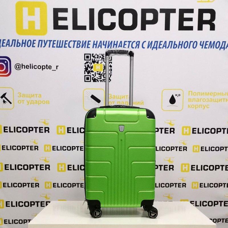 7b961bb3a991 Самый большой в России магазин чемоданов Helicopter, надежные и ...